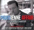 Parisienne Affair: Les Hommes Chantent by Various Artists (CD, Mar-2012, 3 Discs, Not Now Music)