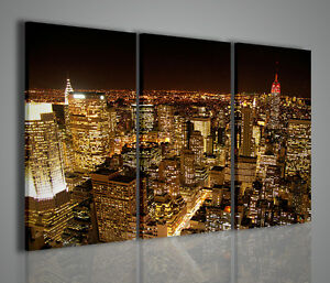 quadri moderni new york lighting quadro moderno citta