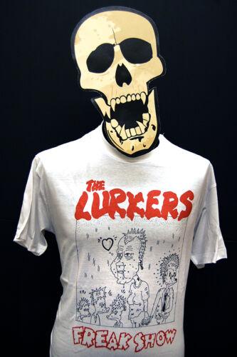 La les rôdeurs-freak show-T-shirt