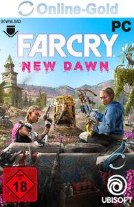 Far-Cry-New-Dawn-key-Uplay-Ubisoft-descarga-codigo-PC-version-predeterminada-ue-nuevo