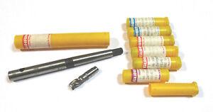 Guhring-Flachsenker-Halter-12-5-KK1-MK1-6-pass-Zapfensenker-9-4-11-5-Neuf