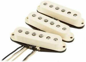 Fender 0992117000 Vintage '57/62' Guitar Strat Pickups - Set of 3