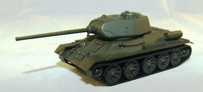 745574 herpa military kampfpanzer t 34 85 su nva 1 87 ebay. Black Bedroom Furniture Sets. Home Design Ideas