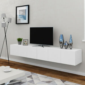 Vicco Lowboard Cumulus 240cm Sideboard Fernsehschrank Tv Board