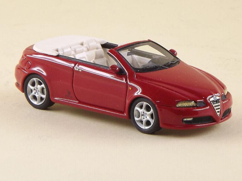 ABC 279 ALFA ROMEO GT CABRIOLET BERTONE  2004