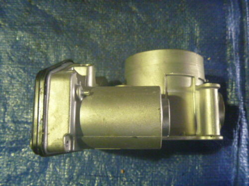 13-16 Ford C-Max Transit Connect Escape Lincoln MKZ Throttle Body OEM 2.0L 2.5L