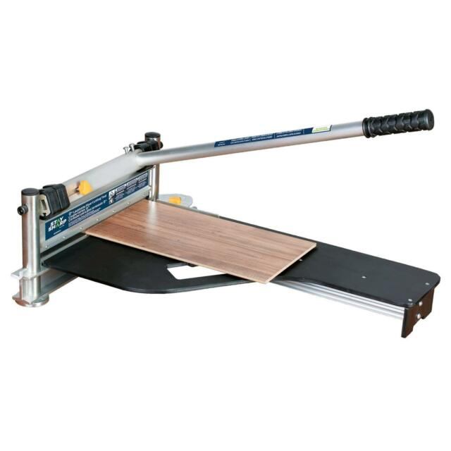 9 Laminate Wood Flooring Cutter Tools