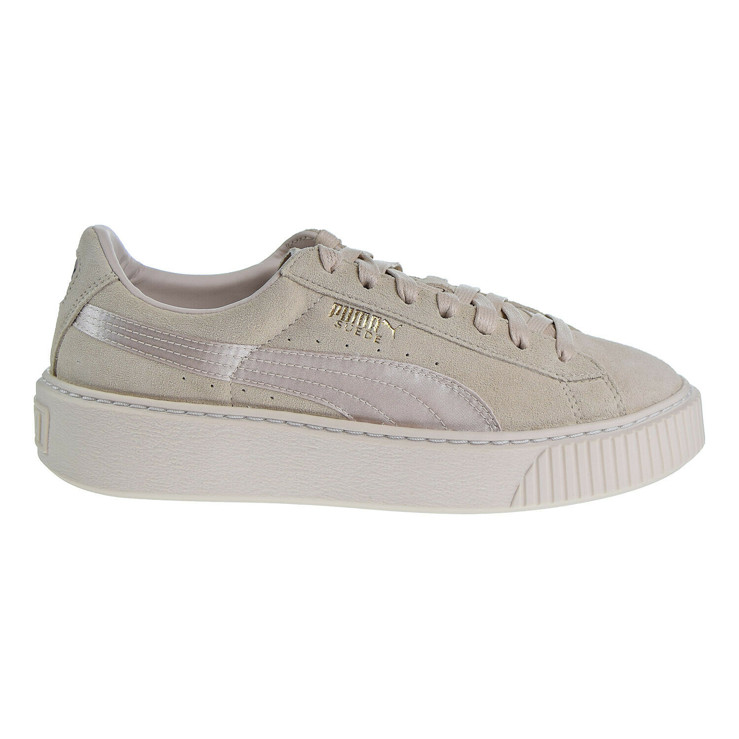 Sneakers Pink Tint-White-Gold 365828-02