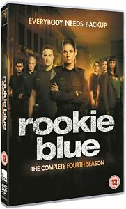 Rookie-Blue-Series-4-DVD