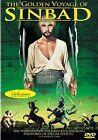 Golden Voyage of Sinbad 0043396047471 DVD Region 1