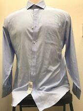 ff4b8e6933de item 4 Tommy Hilfiger Men's Long Sleeve Dress Shirt XL 34/35 Light blue New  Without Tag -Tommy Hilfiger Men's Long Sleeve Dress Shirt XL 34/35 Light  blue ...