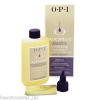 Opi Av708 Avoplex Nail & Cuticle Replenishing Oil Nail Care Treatment 120ml