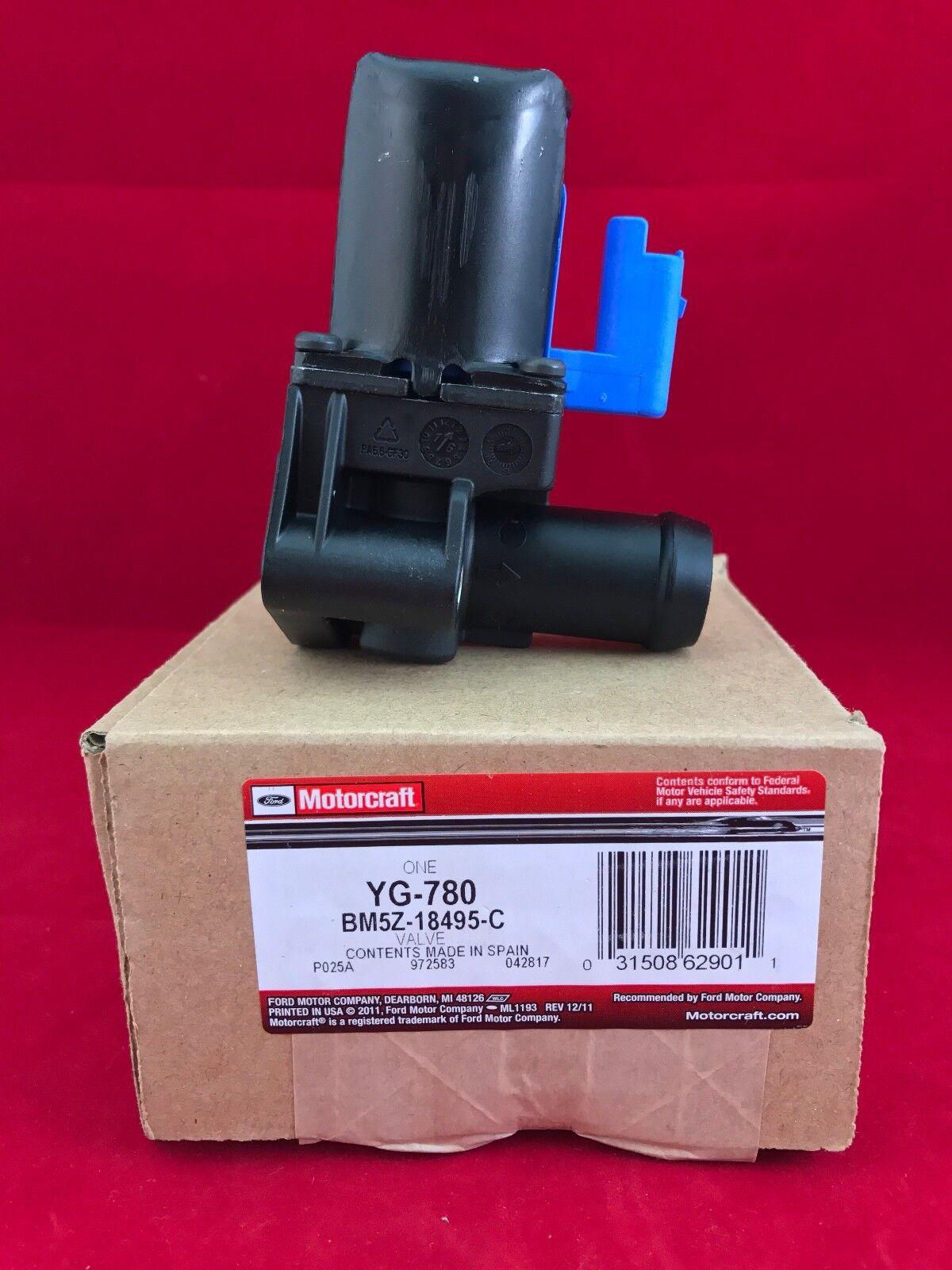 New Genuine Ford Motorcraft HVAC Heater Left Control Valve YG-780 BM5Z-18495-C