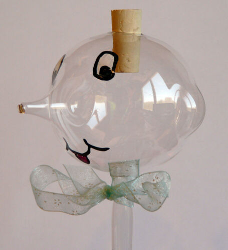 2 Durstkugeln Pinocchio Durstkugel Bewässerungskugeln Pflanzensitter