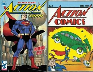 Action-Comics-1-Loot-Crate-June-1938-scratch-dent-1000-Modern-Variant-Jim-Lee