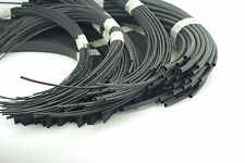 1 meter 8 Pcs Heat Shrink Tubing Wire Sleeving Wrap Car Electric Wire Cable Tube