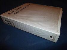 John Deere Jd555 Crawler Loader Technical Service Repair Shop Book Manual Tm1111
