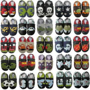 Carozoo-Baby-Boy-Shoes-Up-To-8years-Soft-Sole-Leather-Kids-Shoes
