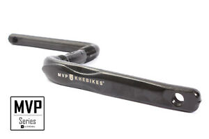 All-In-One-KHE-MVP-BMX-Fauber-Manivelle-OPC-170mm-Noir-Forge-4130-Crmo