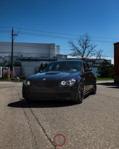 2011 BMW M3 Sedan E90