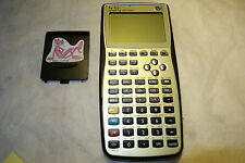 HP Grafic Graphing Calculator HP 49G . Def.
