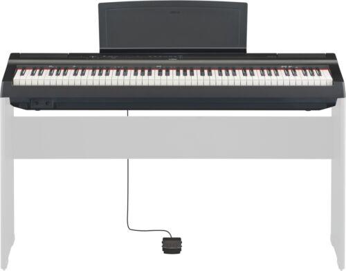 Epiano Rückläufer Versandretoure P125B Yamaha P-125B Digital Piano