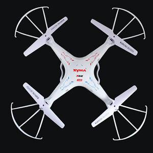 Syma X5C-1 Explorers 2.4Ghz 4CH 6-Axis Gyro RC Quadcopter Drone...