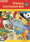 Primary Curriculum Box with Audio CD by Kay Bentley (Mixed media product, 2009)