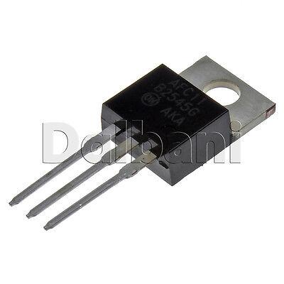 TO-92 Transistor previously Motorola MPS4124 Original New ON Semiconductor