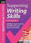 Supporting Writing Skills 6-7 by Andrew Brodie, Judy Richardson (Paperback, 2007)