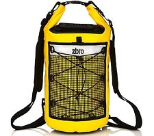ZBRO Dry Bag - Unique 20L Waterproof Bag - Fits in a Bag or Backpack - Keeps Dry