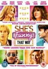 She's Funny That Way 5055761905212 With Owen Wilson DVD Region 2