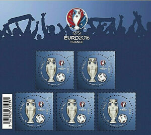 BLOC137-UEFA-EURO-2016-SALON-PARIS-PHILEX-2016-NEUF-LUXE-COTE-140