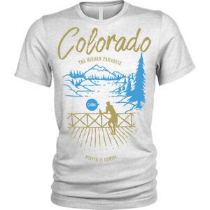 Hidden-Paradise-T-Shirt-Colorado-winter-coming-Unisex-Mens