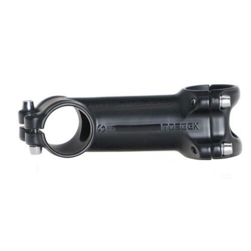 Carbon Faser Fahrrad Vorbau MTB Lenker 6//17 Grad Montage Teile Zubehör