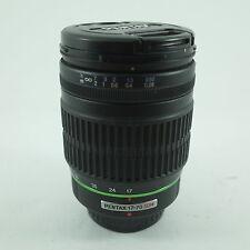 Pentax SMC DA 17-70 mm f4 SDM Lente AF IF AL
