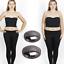 Orecchini-a-Perno-Dimagranti-Perdita-di-peso-Patch-magnetica-Slim-Body-Shaper-Yoga-dieta miniatura 1