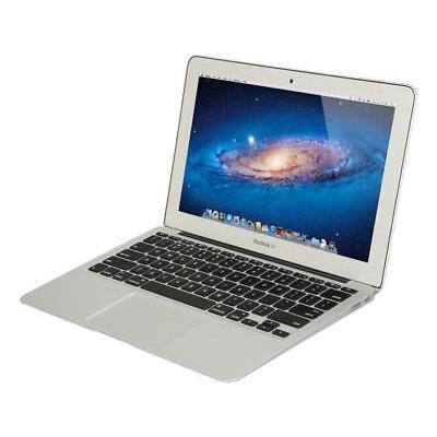 """Apple MJVM2LL/A-B 11.6"""" Grade B Laptop Intel Core i5 5th Gen 5250U (1.60 GHz) 4"""