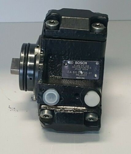 POMPA GASOLIO ELETTRICA PER LOMBARDINI 442-492 DCI LIGIER MICROCAR GM6585168