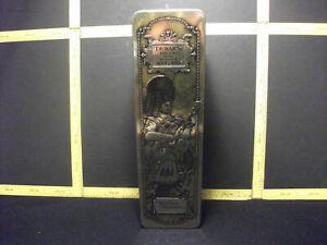 Dewar's Collectible Commemorative Tin Can