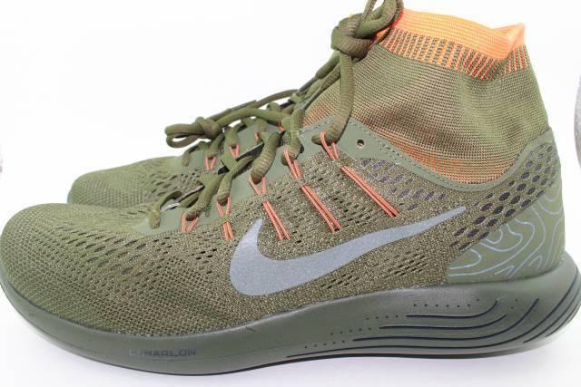 new styles 83dda 12218 ... denmark nike lunarglide 8 dbside mens running shoes size 11.5 898807  333 ebay 39d98 4691c