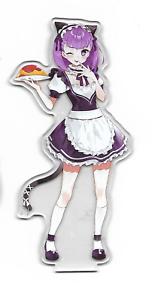 Fate Grand Order Tamamo no Mae Acrylic Stand C97 Comiket 97 Rabbit BOSS