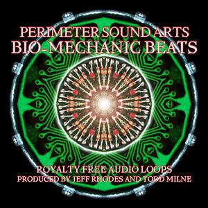 Enthousiaste Bio-mécanicien Beats 1/acide Boucles/drum Breaks Dubstep Glitch Industriel-afficher Le Titre D'origine Handicap Structurel