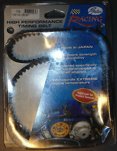 GATES-Racing-Timing-Belt-for-Mazda-MX5-Miata-323-B6-1-6-BP-1-8-323-NA8C-NB8C-NC