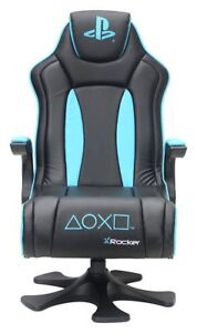 X Rocker Genesis Official Licensed Playstation Gaming