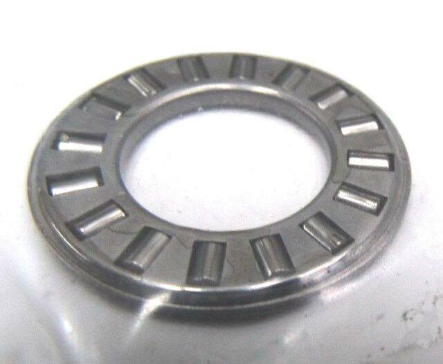 Torrington NTA 815 Thrust Needle Roller Bearing