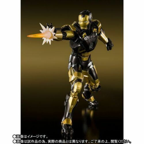 Bandai S.H.Figuarts Iron Man MK-XX PYTHON Japan version