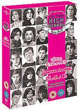 John Hughes High School Year Book - Weird Science/Sixteen Candles/The...