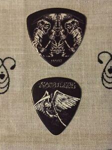 SACRILEGE-Guitar-Bass-PICKS-Thrash-Punk-Metal-Varukers-DOOM-English-Dogs-AMEBIX