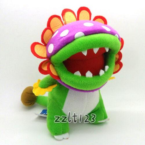 "Dino Piranha 8/"" #SM Plush Doll"